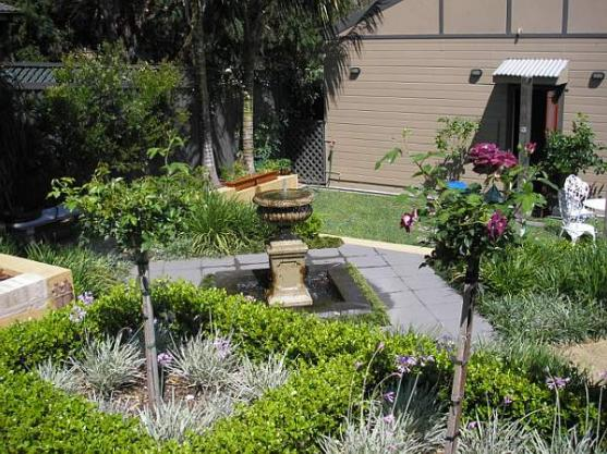 Water Feature Ideas by Landscape Domain