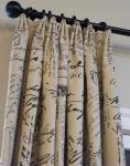 Curtains & Sheer Curtains