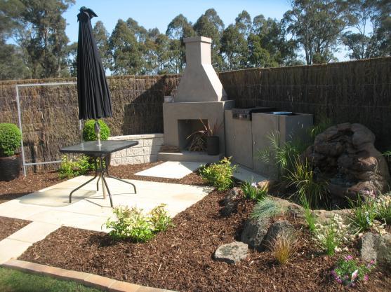 Garden Design Ideas by Gardens & More