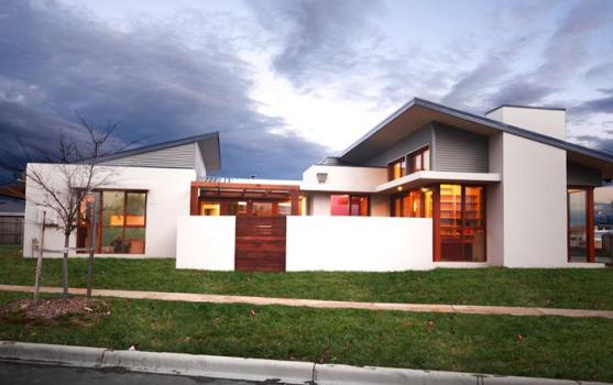 House Exterior Design by Innovative Building Projects Pty Ltd