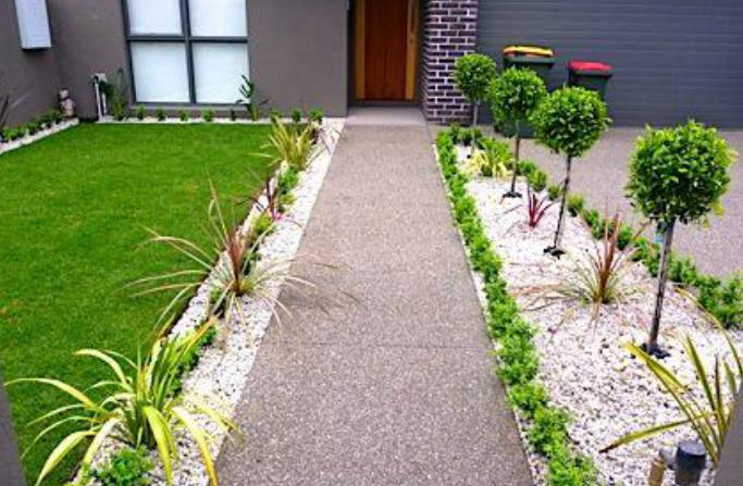 Garden Design Ideas by Liron Landscaping