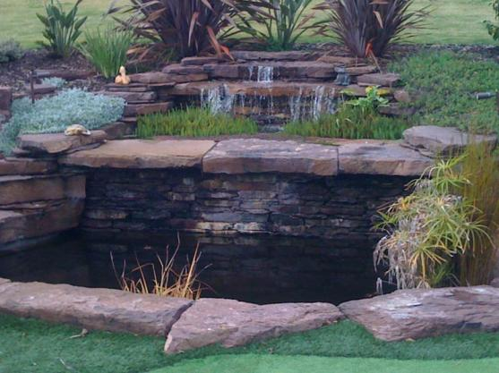 Water Feature Ideas by Feature Landscapes & Design