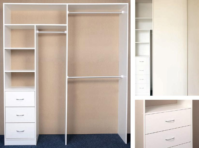 Built in wardrobe building built in wardrobes Pictures of built in wardrobes