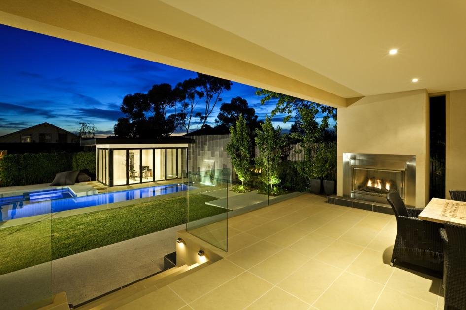 Outdoor Living Ideas by Live in Landscape