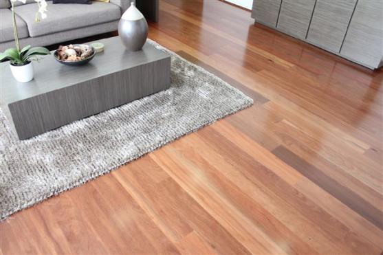 Timber Flooring Ideas by Solomons Flooring