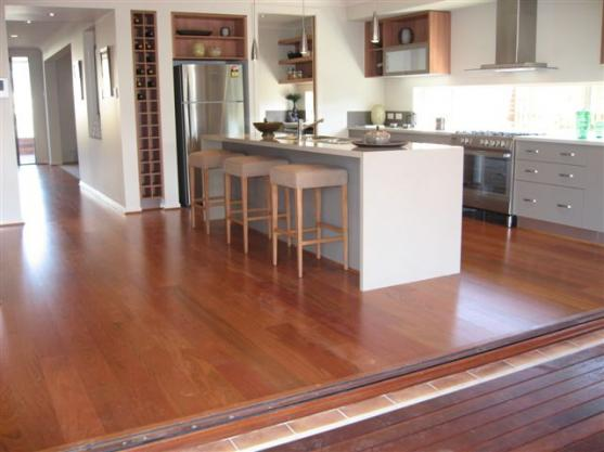 Timber Flooring Ideas by Solomons Flooring