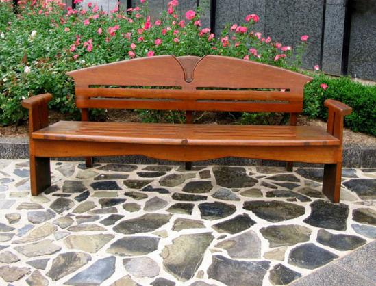 Outdoor Furniture by Life Garden Designs