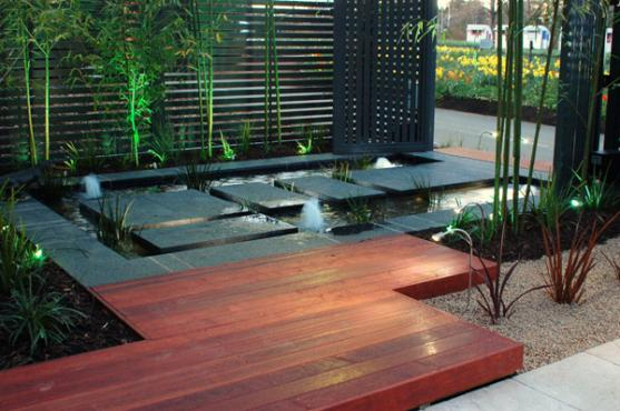 Decking Ideas by 4 you projects