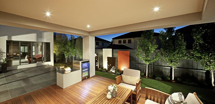 Outdoor Living Ideas by Chris Edmonds Landscape Design