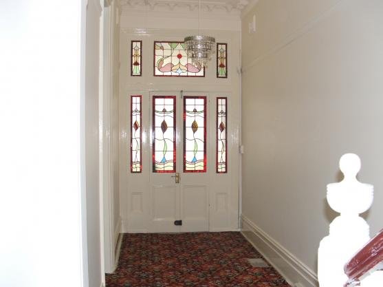Entrance Designs by BETTER HOMES PAINTING & DECORATOR