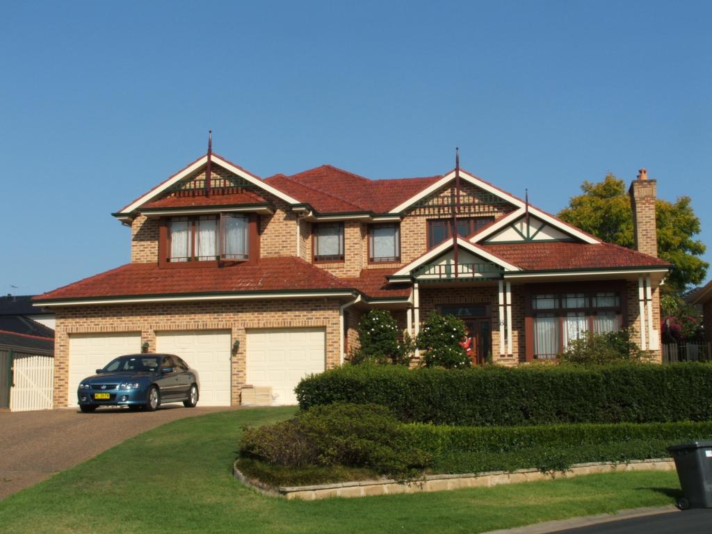 Exteriors inspiration better homes painting decorator Better homes and gardens website australia