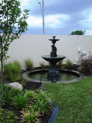 Water Feature Ideas by Victorian Landscape Group