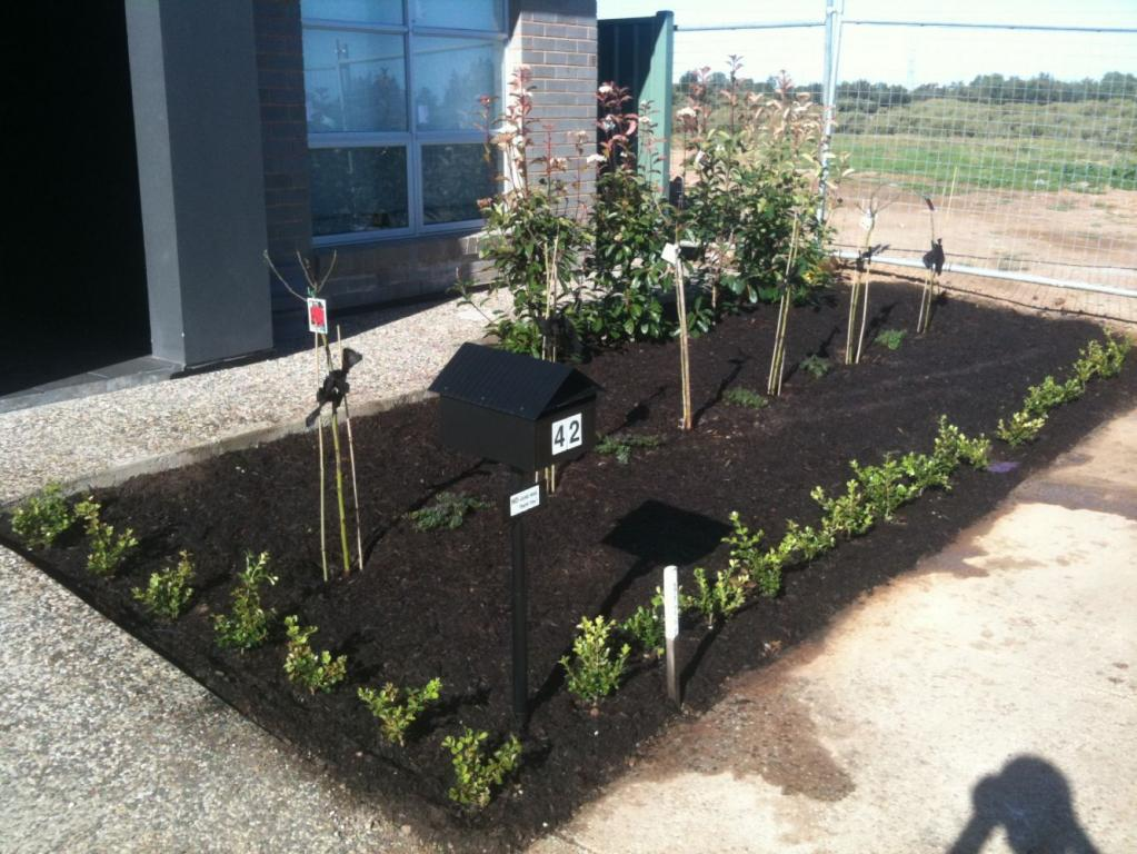 Landscaping Flagstaff Hill : Inspiration edge landscape and outdoor lighting australia hipages