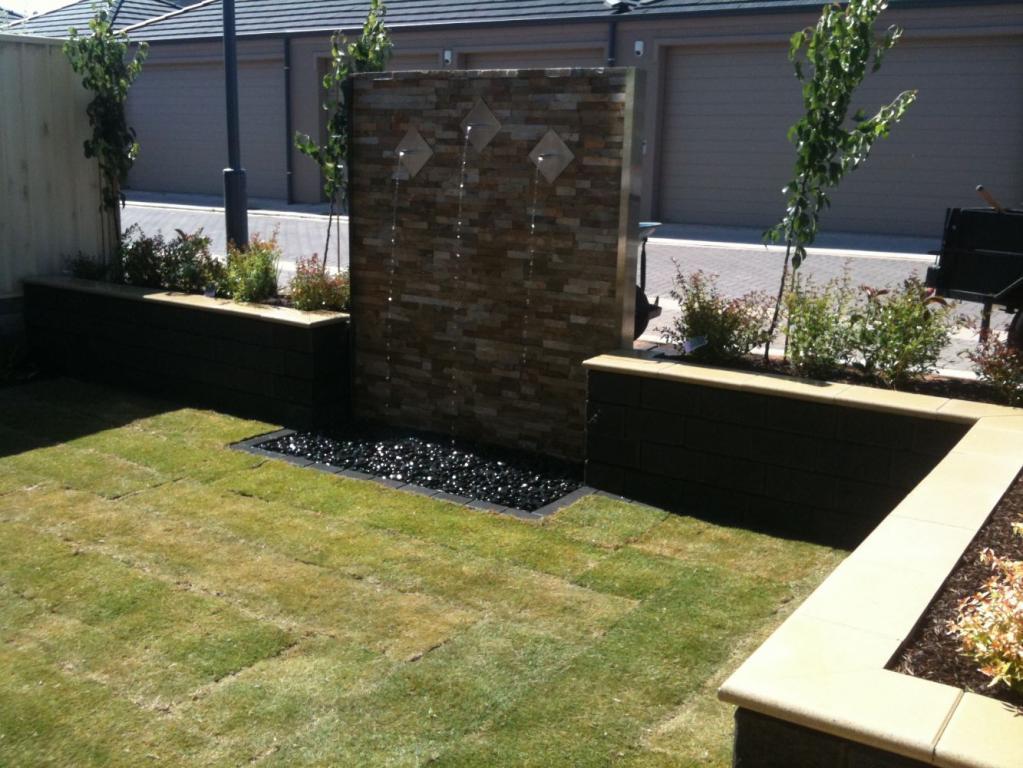 Garden Edging Ideas Australia Style Gardens