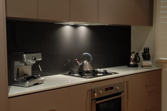 Kitchen Splashback Ideas by Brett Ireland Glass (BIG)