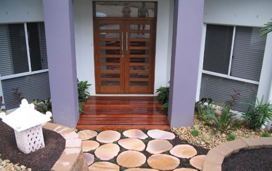 Sustainable Living Ideas by Andrew Spencer Landscaping
