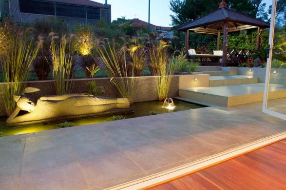 Water Feature Ideas by Cool Water Landscapes Pty Ltd