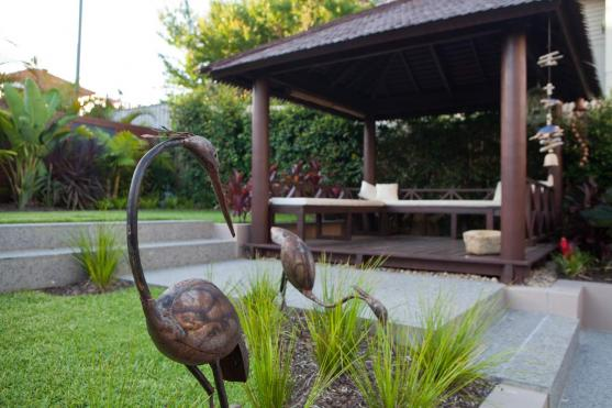 Pergola Ideas by Cool Water Landscapes Pty Ltd