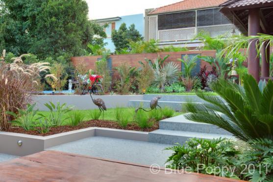 Get inspired by photos of garden art from australian for Artworks landscape ltd