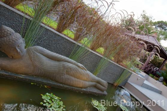 Garden Art Ideas by Cool Water Landscapes Pty Ltd