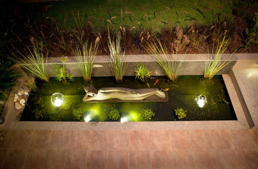 gardens inspiration - cool water landscapes pty ltd