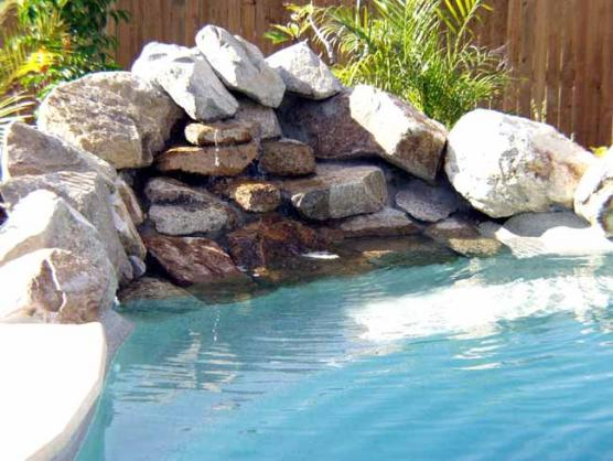 Water Feature Ideas by Leisure & Lifestyle Landscape Pty Ltd