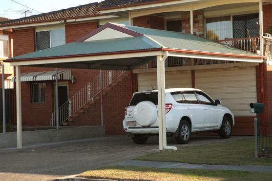 Carport Design Ideas by H A Manufacturers