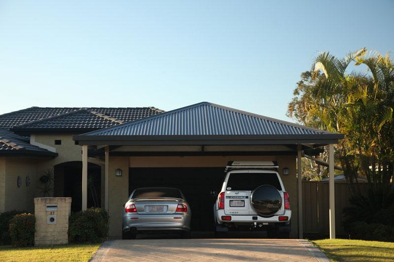 Garages inspiration h a manufacturers australia for Garage flooring adelaide