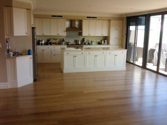 Timber Flooring Ideas by ADAMFLOORING