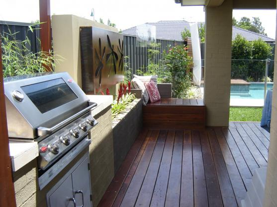 Decking Ideas by Fireshade Landscapes