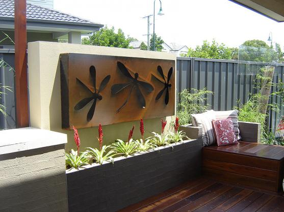 Timber Decking Ideas by Fireshade Landscapes