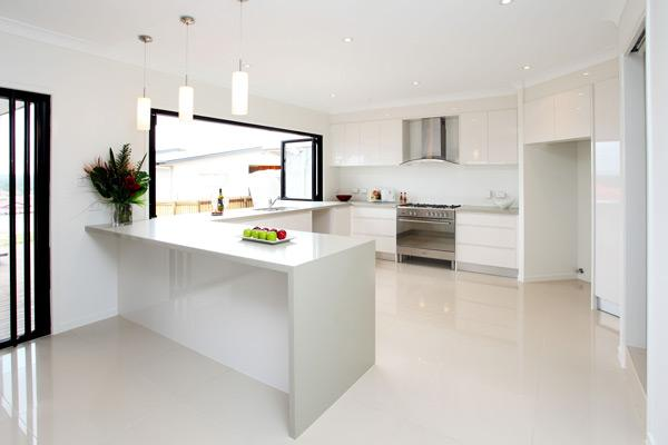 Kitchen Design Ideas by JM Building Design