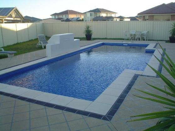 Get inspired by photos of pools from australian designers for Pool design ideas australia