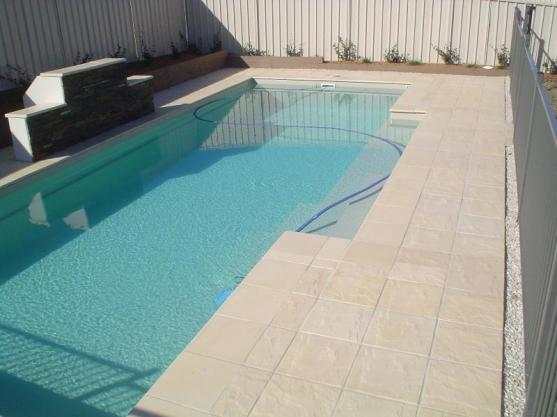 Swimming Pool Designs by DIY Pools Australia