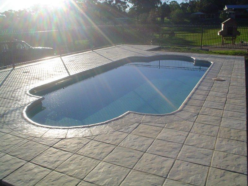 Pool Paving Services Central Coast Gosford To Forster