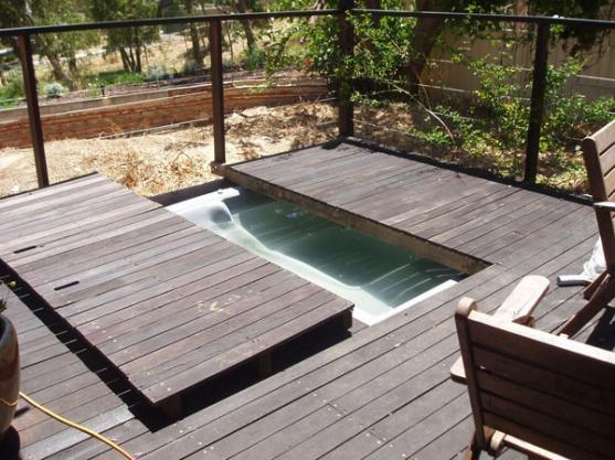 Decking Ideas by Waiscapes