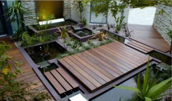 garden design ideas by west advance build - Garden Design Ideas