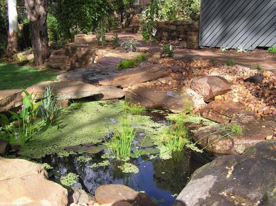 Water Feature Ideas by Australian Earthscape Landscaping & Nurseries