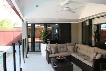 Pergola Ideas by Convert Homes