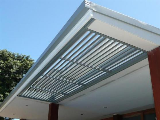 Shutters by Absolute Balustrades