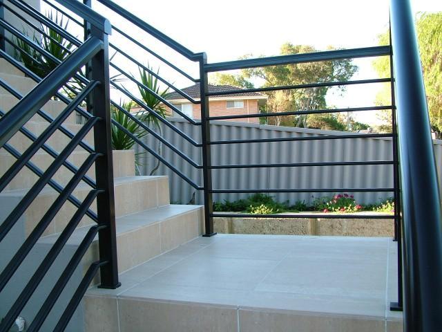 Absolute Balustrades Glass Amp Aluminium Balustrades