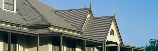Roof Designs by Central Coast Sheet Metal & Fabrication