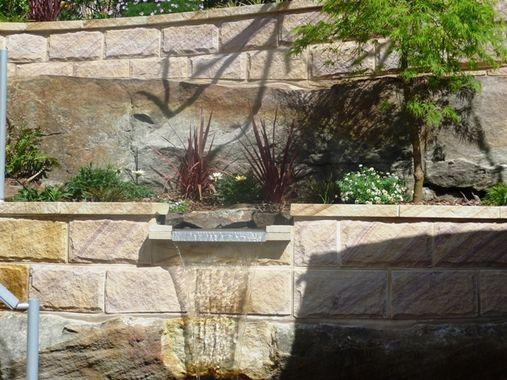 Water Feature Ideas by Creative Nature Landscape Services