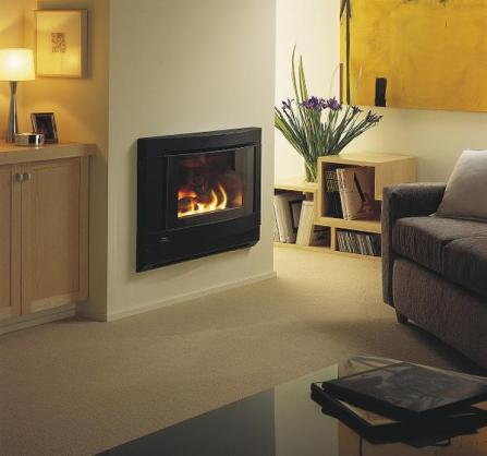 Fireplace Designs by Gas Appliances Plus