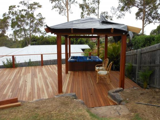 Pergola Ideas by Peter Bandera carpentry