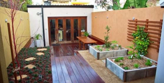Garden Design Ideas by Balconescape