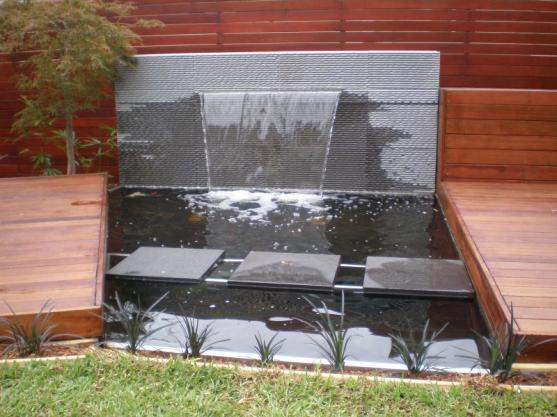 Water Feature Ideas by Lennon's Landscapes