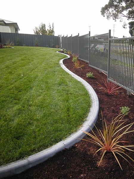 Fences inspiration aussie backyard concepts australia for Backyard design ideas australia