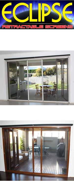 Eclipse Retractable Screens Pty Ltd Melbourne Victoria