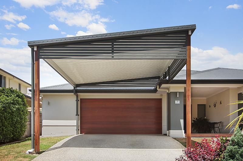 Kudos Carports Aluminium Roof